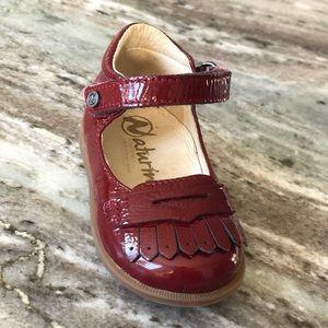 Naturino European toddler shoes